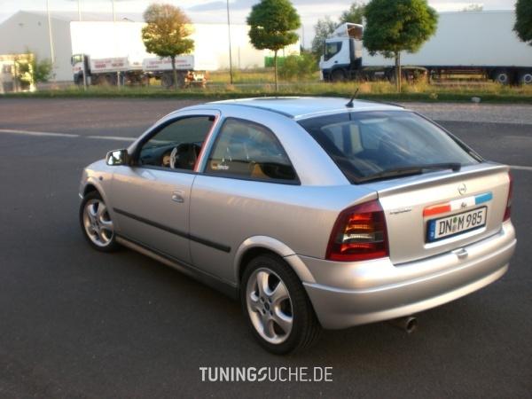 Opel ASTRA G CC (F48, F08) 10-2002 von Stingray - Bild 600258
