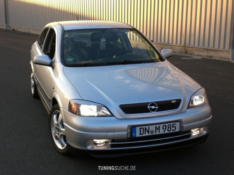 Opel ASTRA G CC (F48, F08) 1.6 Irmscher Bild 600260