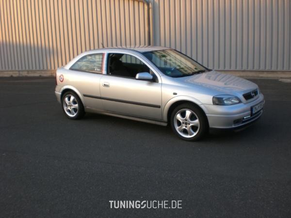 Opel ASTRA G CC (F48, F08) 10-2002 von Stingray - Bild 600264