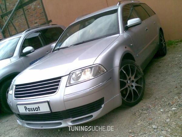 VW PASSAT (3B3) 08-2002 von PassatMaddin - Bild 601141