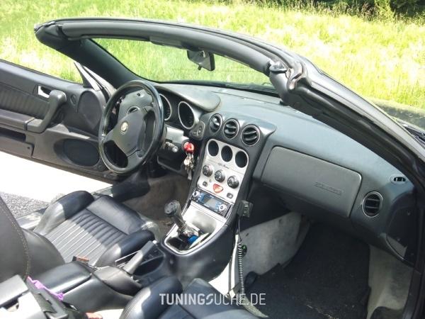 Alfa Romeo SPIDER (916S) 03-1999 von Gex21 - Bild 601874