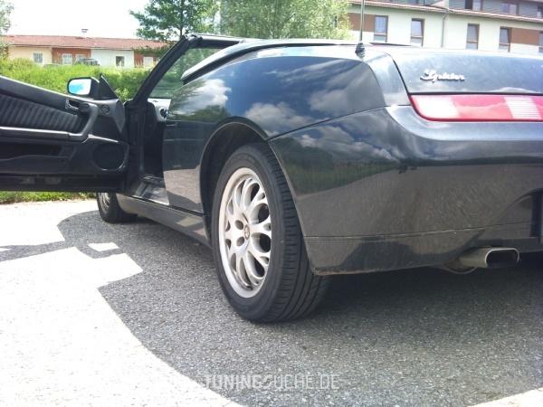 Alfa Romeo SPIDER (916S) 03-1999 von Gex21 - Bild 601877