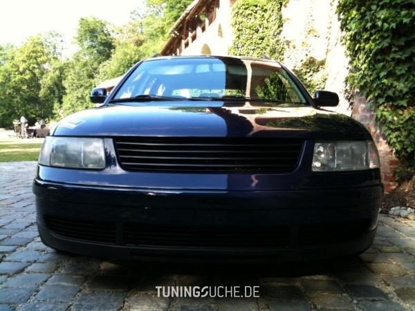 VW PASSAT Variant (3B5) 07-2000 von maxx_3b - Bild 603072