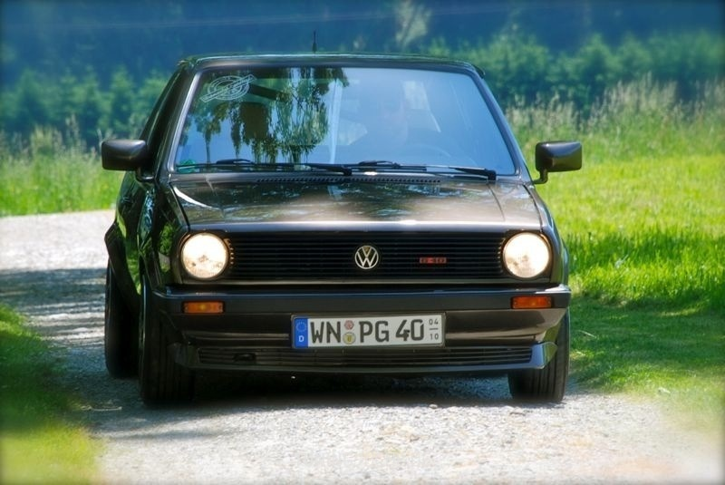 bild vw polo 86c - photo #16