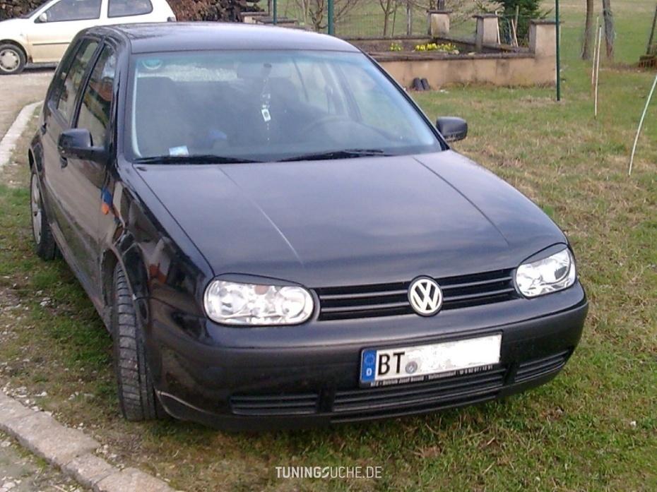 VW GOLF IV (1J1) 1.4 16V  Bild 608034