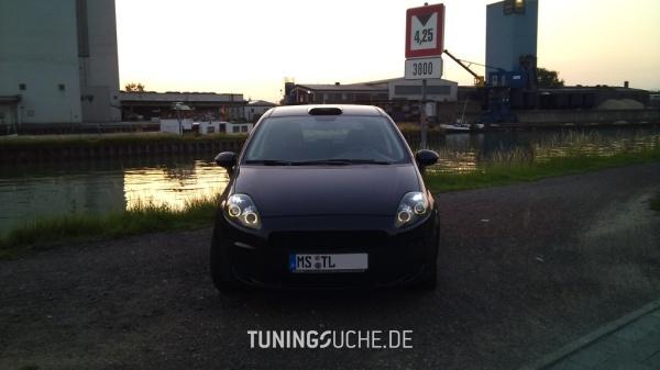 Fiat GRANDE PUNTO (199) von Tobi1 - Bild 611287