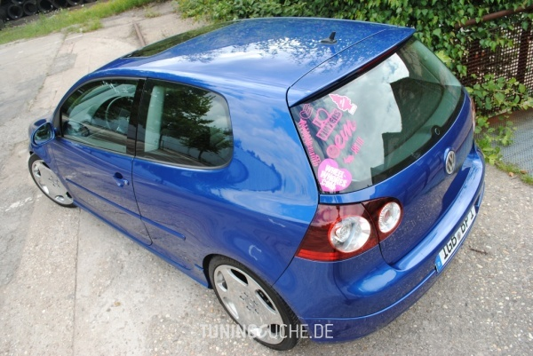 VW GOLF V (1K1) 10-2005 von peedly - Bild 611301