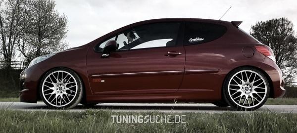 Peugeot 207 (WA, WC) 09-2009 von DjStaxx - Bild 614345