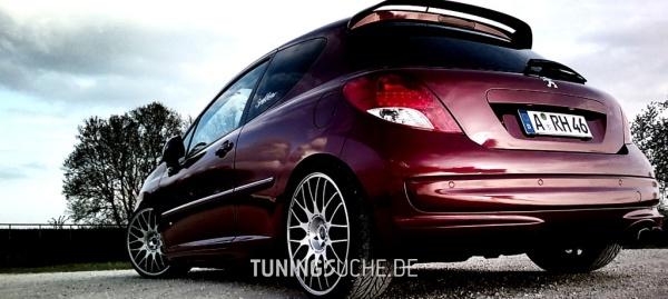 Peugeot 207 (WA, WC) 09-2009 von DjStaxx - Bild 614348