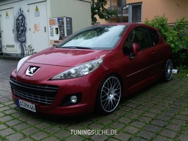 Peugeot 207 (WA, WC) 09-2009 von DjStaxx - Bild 614358