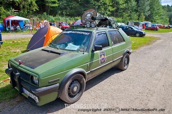 VW GOLF II (19E, 1G1) 06-1989 von RIPPERfromHELL - Bild 614389