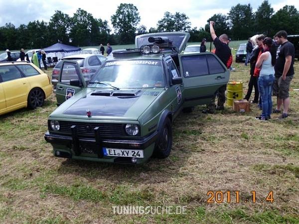 VW GOLF II (19E, 1G1) 06-1989 von RIPPERfromHELL - Bild 614390