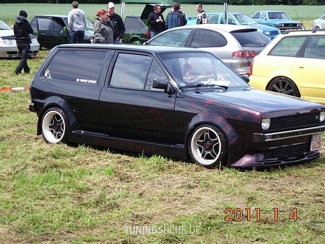 VW POLO (86C, 80) 1.3 Ghost§Driver Bild 614391
