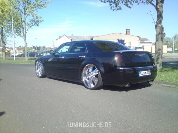 Chrysler 300 C 12-2005 von 300cdub - Bild 616508