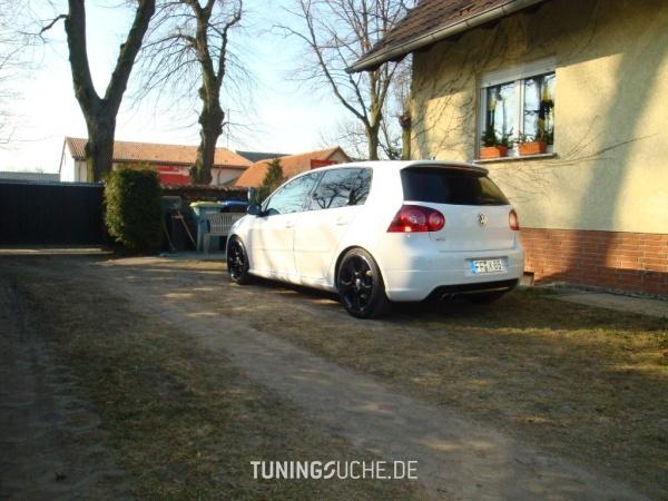 VW GOLF V (1K1) 10-2007 von MuTzE_X85 - Bild 616449