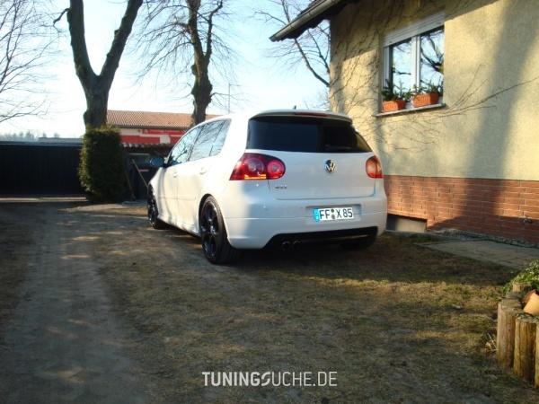 VW GOLF V (1K1) 10-2007 von MuTzE_X85 - Bild 616450
