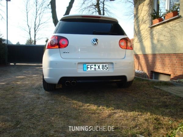 VW GOLF V (1K1) 10-2007 von MuTzE_X85 - Bild 616451