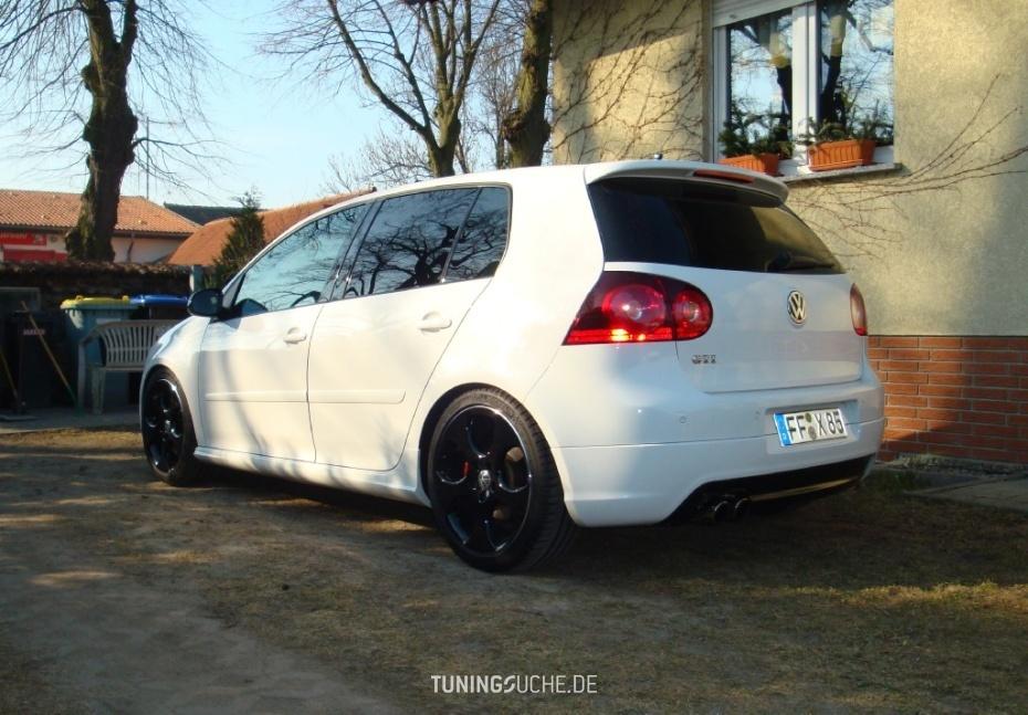 VW GOLF V (1K1) 2.0 GTI Edition 30 Bild 616455