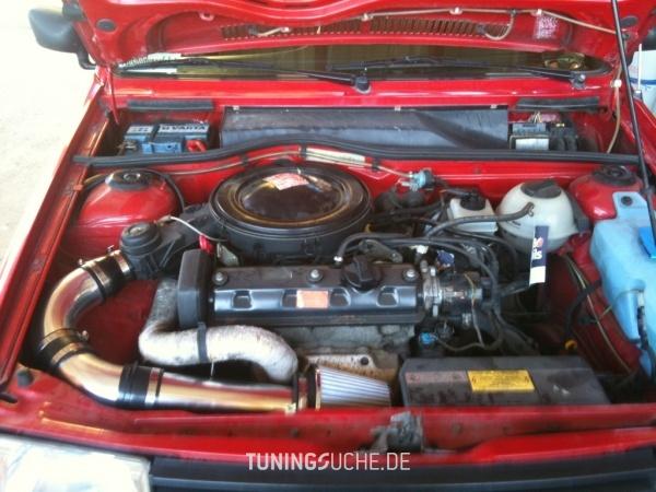 VW POLO (86C, 80) 00-1993 von Hofi_Polo86c - Bild 617072