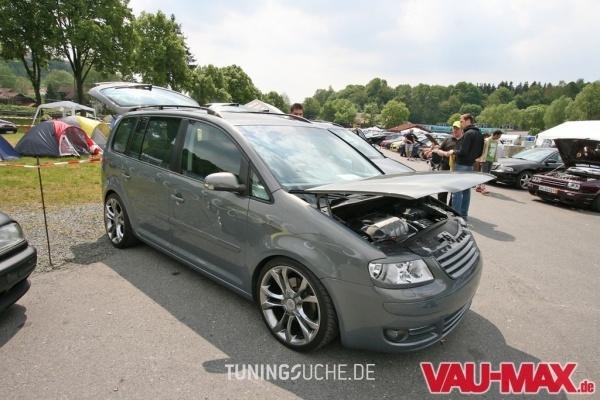VW TOURAN (1T1, 1T2) 10-2006 von MisterJB - Bild 617513