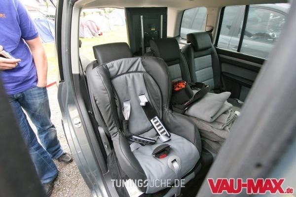 VW TOURAN (1T1, 1T2) 10-2006 von MisterJB - Bild 617515