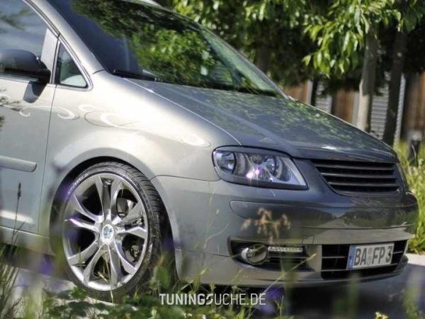 VW TOURAN (1T1, 1T2) 10-2006 von MisterJB - Bild 617517