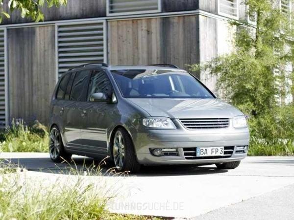 VW TOURAN (1T1, 1T2) 10-2006 von MisterJB - Bild 617521