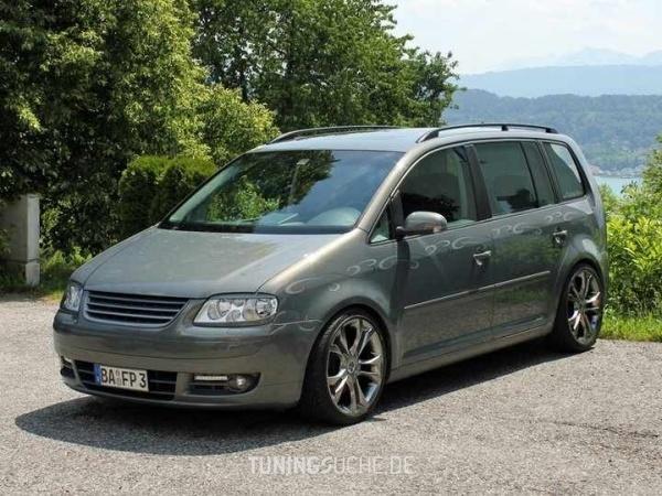 VW TOURAN (1T1, 1T2) 10-2006 von MisterJB - Bild 617524