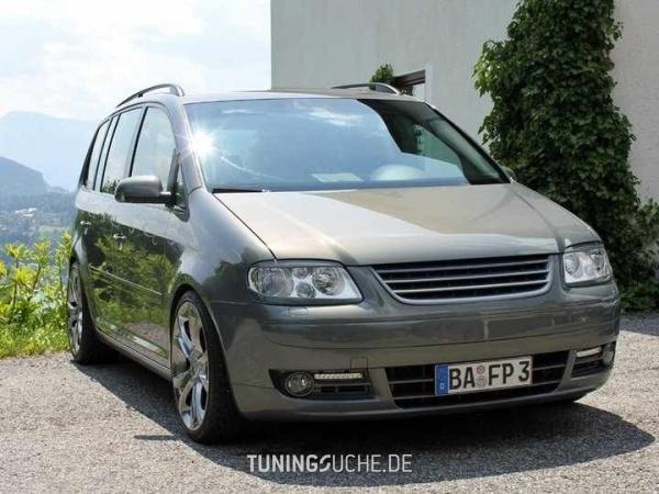 VW TOURAN (1T1, 1T2) 10-2006 von MisterJB - Bild 617525
