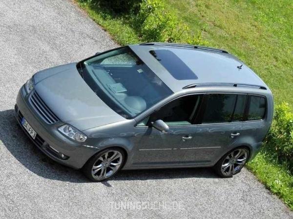 VW TOURAN (1T1, 1T2) 10-2006 von MisterJB - Bild 617526