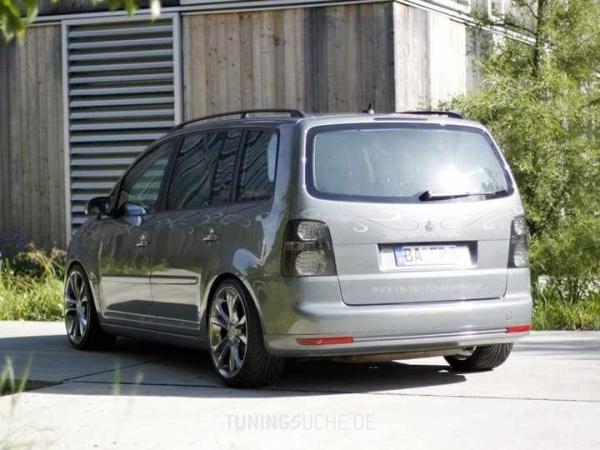 VW TOURAN (1T1, 1T2) 10-2006 von MisterJB - Bild 617527