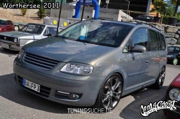 VW TOURAN (1T1, 1T2) 10-2006 von MisterJB - Bild 617528