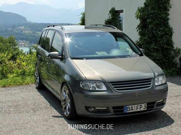 VW TOURAN (1T1, 1T2) 10-2006 von MisterJB - Bild 617529