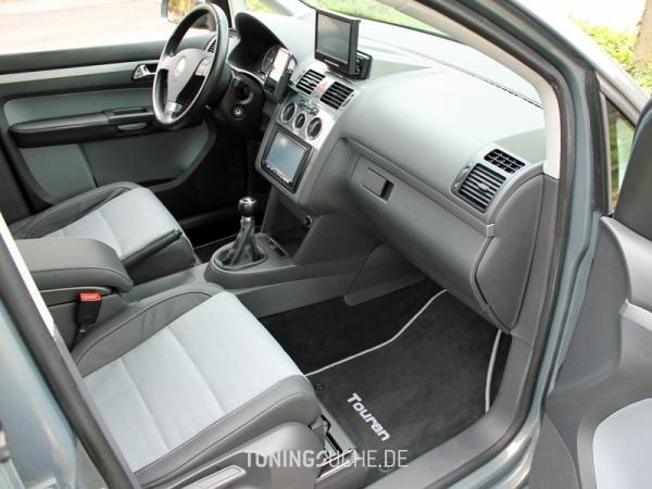 VW TOURAN (1T1, 1T2) 10-2006 von MisterJB - Bild 617532