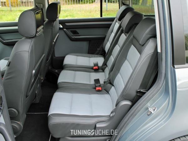 VW TOURAN (1T1, 1T2) 10-2006 von MisterJB - Bild 617534