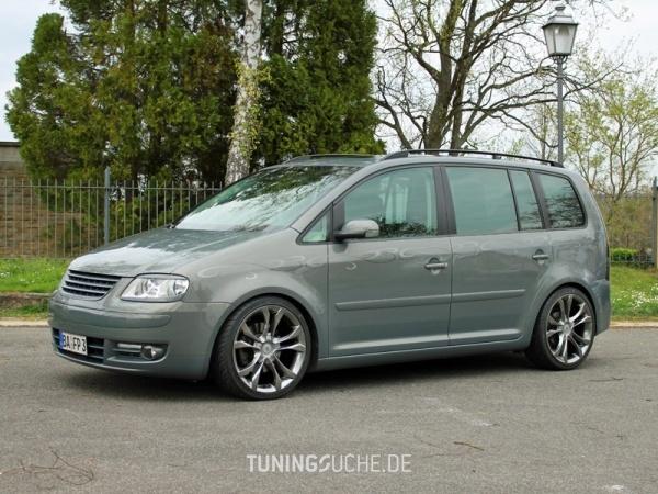 VW TOURAN (1T1, 1T2) 10-2006 von MisterJB - Bild 617535