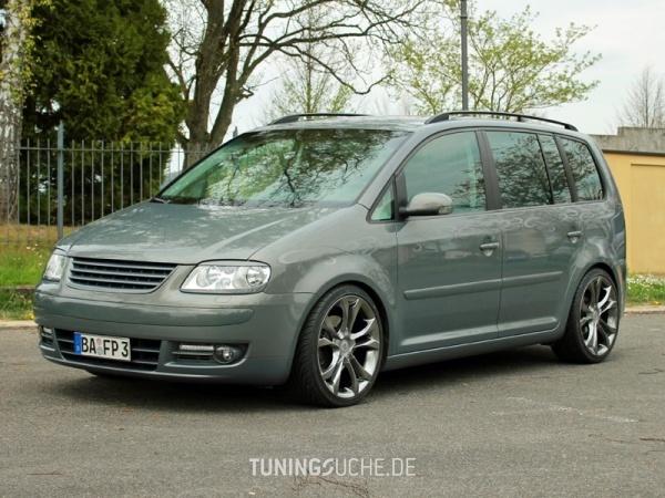 VW TOURAN (1T1, 1T2) 10-2006 von MisterJB - Bild 617536