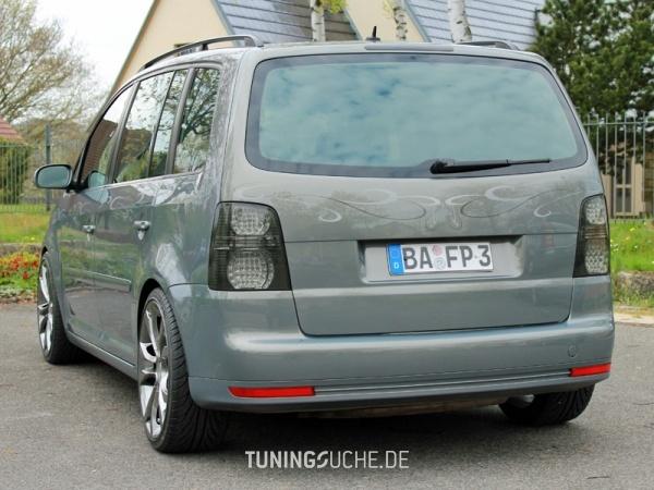 VW TOURAN (1T1, 1T2) 10-2006 von MisterJB - Bild 617537