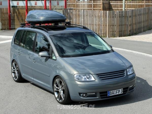 VW TOURAN (1T1, 1T2) 10-2006 von MisterJB - Bild 617539