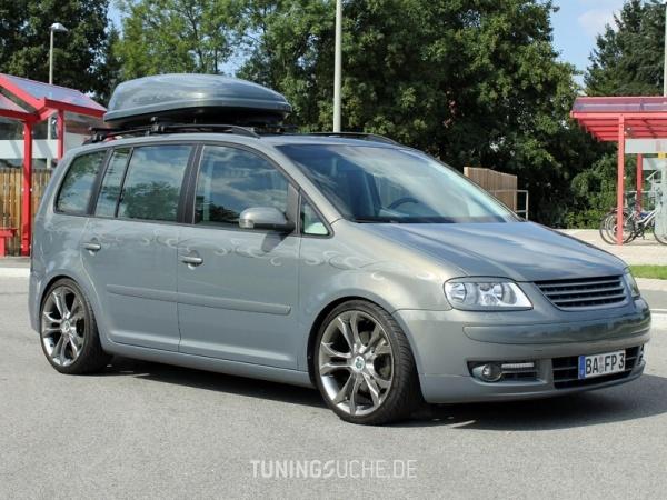 VW TOURAN (1T1, 1T2) 10-2006 von MisterJB - Bild 617540