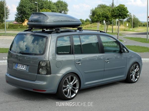 VW TOURAN (1T1, 1T2) 10-2006 von MisterJB - Bild 617541