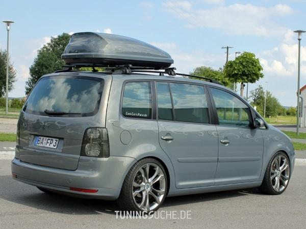 VW TOURAN (1T1, 1T2) 10-2006 von MisterJB - Bild 617542