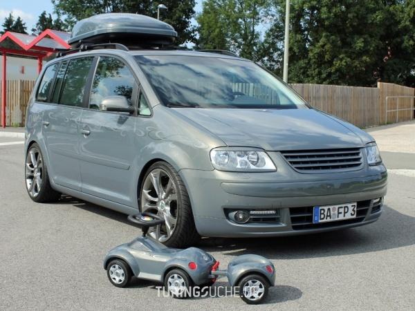 VW TOURAN (1T1, 1T2) 10-2006 von MisterJB - Bild 617570