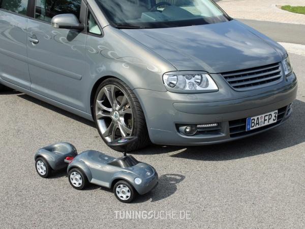 VW TOURAN (1T1, 1T2) 10-2006 von MisterJB - Bild 617571