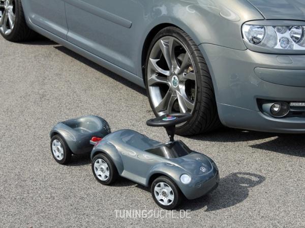 VW TOURAN (1T1, 1T2) 10-2006 von MisterJB - Bild 617579