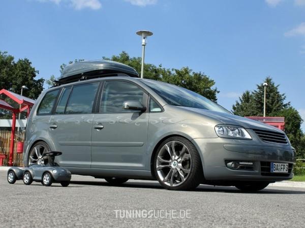 VW TOURAN (1T1, 1T2) 10-2006 von MisterJB - Bild 617582
