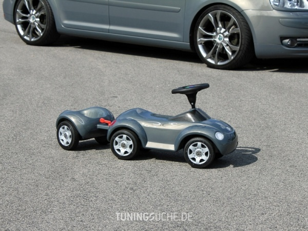 VW TOURAN (1T1, 1T2) 10-2006 von MisterJB - Bild 617585