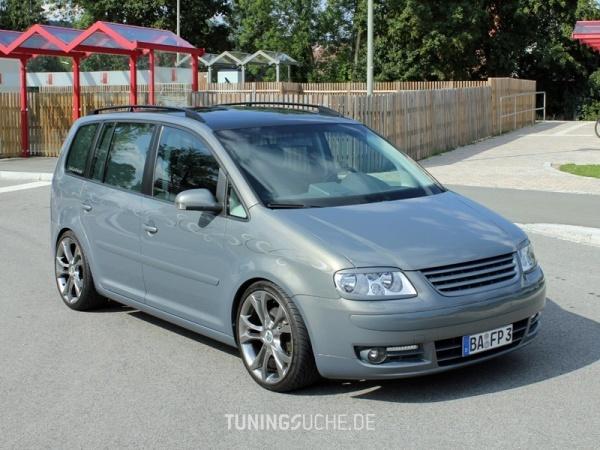 VW TOURAN (1T1, 1T2) 10-2006 von MisterJB - Bild 617587