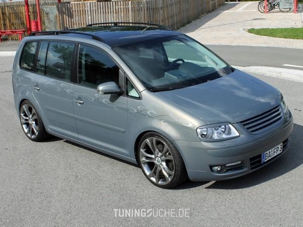 VW TOURAN (1T1, 1T2) 10-2006 von MisterJB - Bild 617588