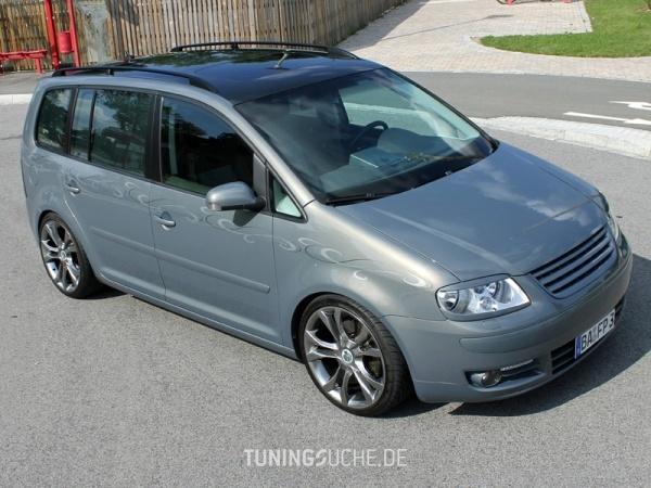 VW TOURAN (1T1, 1T2) 10-2006 von MisterJB - Bild 617589